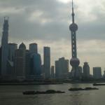Good bye and thanks Shanghai...  Hidemi Shimura