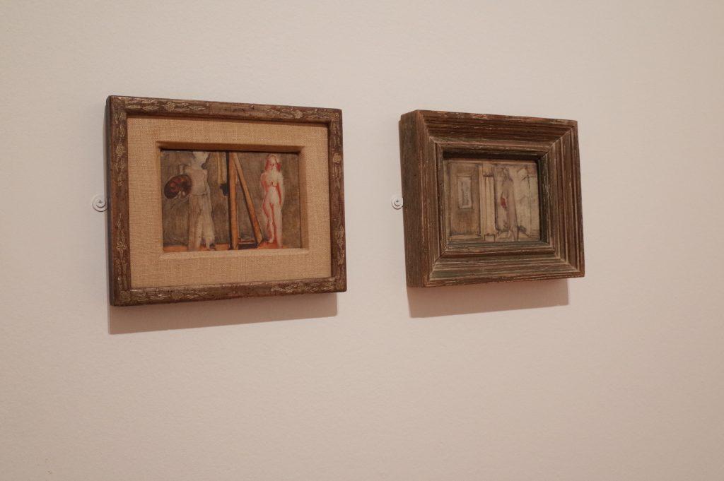 Museu Coleção Berardo -Modern and Contemporary Art Museum in Lisbon-  Hidemi Shimura