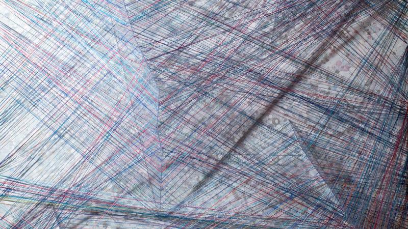 ファイバーアートって何でしょう? ファイバーアート, アート ART, アーティストのための色々, fiberart, contemporaryart Hidemi Shimura