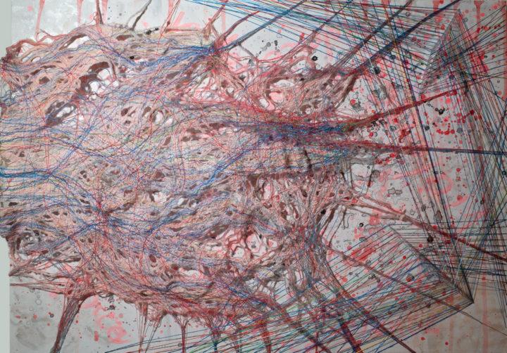 Boundaries -violence-  Hidemi Shimura