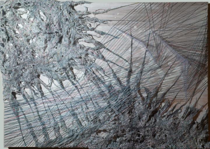 Boundaries -anxiety-  Hidemi Shimura