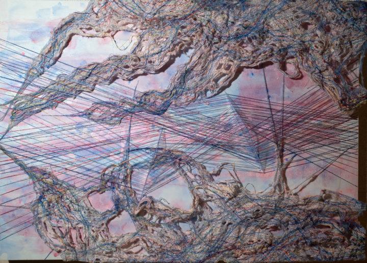 Boundaries -ego centric-  Hidemi Shimura