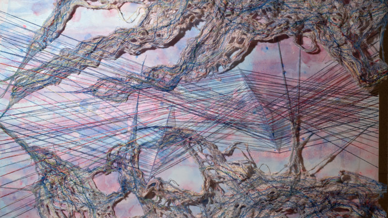 Boundaries -ego centric- 边界 -自中-  Hidemi Shimura
