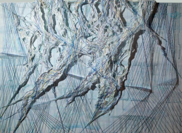 Boundaries -sorrow-  Hidemi Shimura